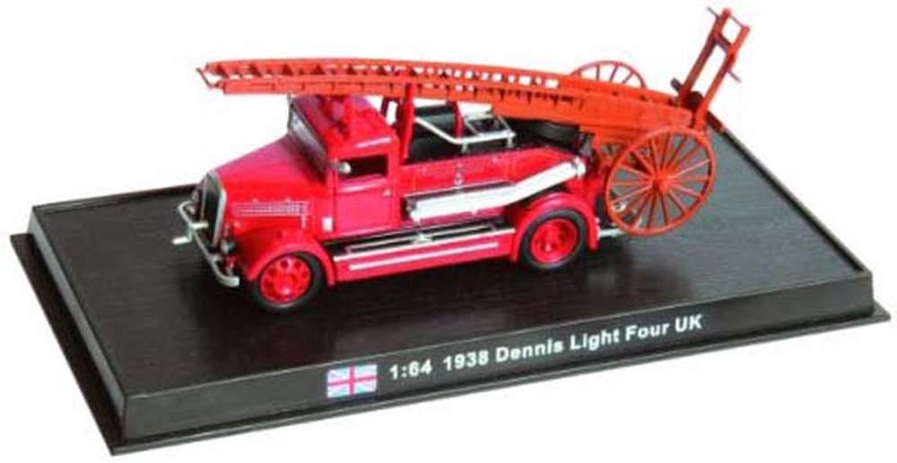 "1938 Dennis Light Four ""United Kingdom"""