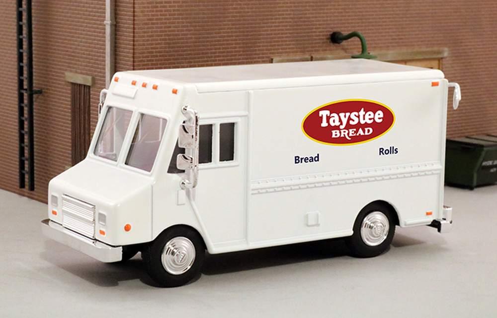 """1:48 Delivery Step Van """"Taystee Bread"""""""