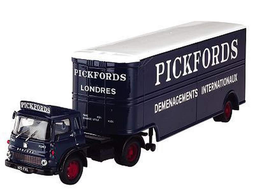 """Bedford TK Van Trailer """"Pickfords"""""""