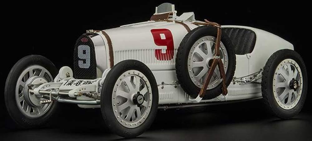 "1924 Bugatti T35 ""Germany"""