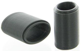 Concrete Eliptical Culvert - 2-Pack - Gray