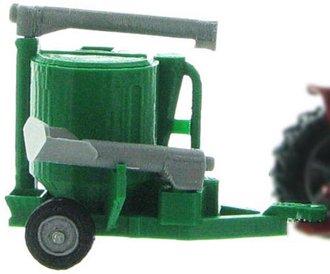 1:64 Grinder/Mixer (Green)