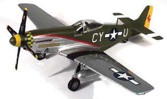 """P51D Mustang """"Gunfighter"""""""