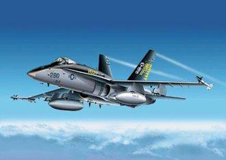 "F18 Hornet ""U.S. Navy VFA-27"""