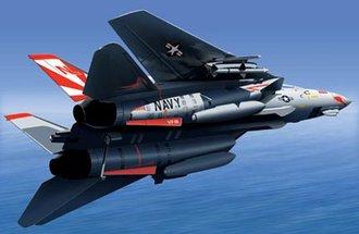 """F14 Tomcat """"Sundowners"""""""