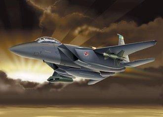 """F15 Eagle """"USAF - Desert Storm"""""""