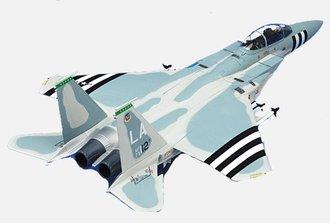 """F15 Eagle """"USAF"""""""