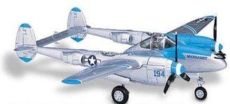 """P38 Lightning """"Robert Anderson"""""""