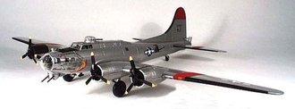 """B-17G """"Carolina Moon"""""""