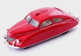 1938 Thomas Rocket Car