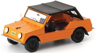 1:43 1967 VW Country Buggy (Australia)