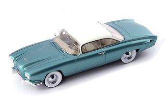 1:43 1959 Cadillac Coupe de Ville Raymond Loewy