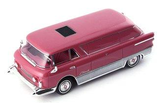 1955 GMC L'Universelle (Concept Car)