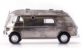 1:43 1940 Hunt Hollywood House Car