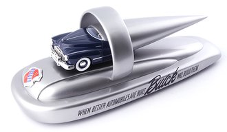 1946 Buick Float (USA)