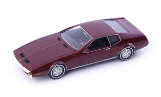 1969 Pontiac Farago CF 428 (Maroon)