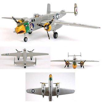 """B-25J Mitchell USAAF """"Lady Lil"""""""