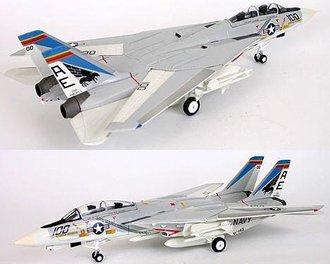 "F14A Tomcat USN ""Pukin' Dogs"" VF-143, USS America"