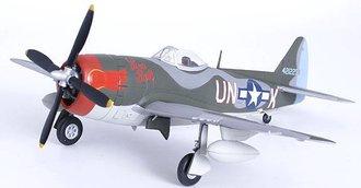 P47 Thunderbolt, Fireball