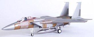 F15 Streak Eagle