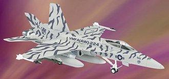 F/A-18 Hornet, Bats