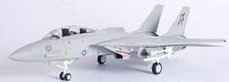 F14 Tomcat, First Combat (Kleenam)