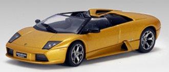 Lamborghini Murcielago Roadster, Gold
