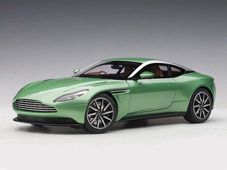 Aston Martin DB11 (Appletree Green)