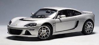 Lotus Europa S (Silver)