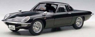 Mazda Cosmo Sport (Black)