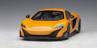 McLaren 675LT (McLaren Orange)