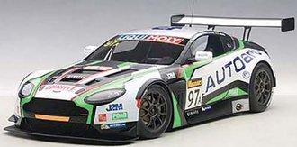 "2015 Aston Martin V12 Vantage Bathurst 12Hour Endurance ""A.MacDowall/D.O'Young/S.Mucke #97"" (Composi"