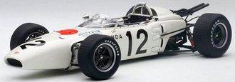 Honda RA272 F1 Grand Prix Mexico 1965 Ronnie Bucknum #12