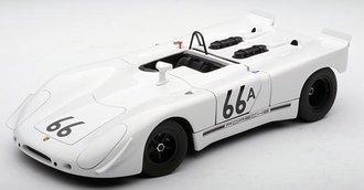 Porsche 908/02 1970 Holtville Steve McQueen #66A