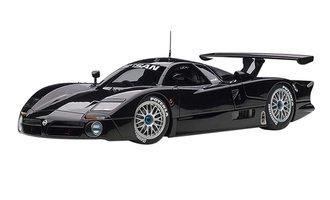 1998 Nissan R390 GT1 Lemans Street Car (Black)