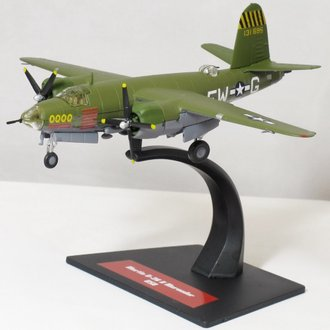 Martin B-26B Marauder (USAF)