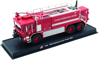"Oshkosh Crash Truck ""Calgary International Airport"""