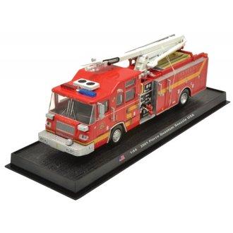 """Pierce Quantum Snozzle """"Las Vegas Fire & Rescue, 2001"""""""