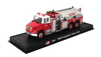 """Freightliner Tanker """"Volunteer Fire Department, 1999"""""""