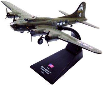 "B-17F Flying Fortress - ""Sky Wolf,"" 358th BS, 303rd BG ""Hell's Angels,"" 8th AF, USAAF"