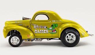 """1:18 1940 Gasser """"Rat Fink"""""""