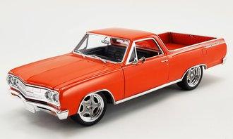 """1:18 1965 Chevrolet El Camino """"Street Fighter"""""""