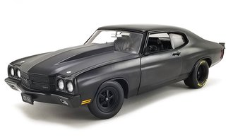 "1:18 1970 Chevy Chevelle SS ""Drag Outlaws - Powderkeg"""