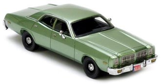 1978 Dodge Monaco (Metallic Green)