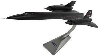 """SR-71A Blackbird #61-7976 """"Snarling Cat"""""""