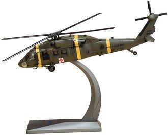 UH-60 Black Hawk 377th Medical Company, South Korea, April 2007