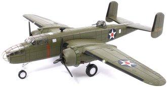 "B-25B Mitchell, ""#40-2344 Lt Col J.H. Doolittle, Co-Pilot Lt R.E. Cole"" 24th Sqd Apr 18, 1942"