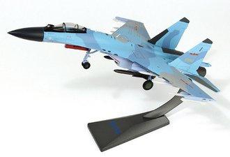Sukhoi Su-35 Flanker-E PLAAF, China