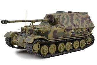 1:43 German Sd. Kfz. 184 Elefant Heavy Tank Destroyer Ukraine, 1944