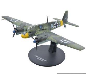 1:72 Henschel HS 129 Germany 1942